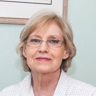 Dr Hilda Landman